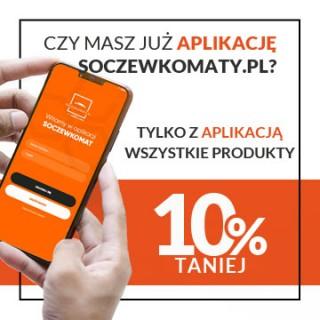 Pobierz aplikację i kupuj taniej!