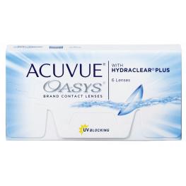 Acuvue Oasys 6 szt.