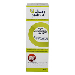 Clean Active Premium 500 ml