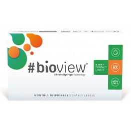 #BioView Monthly 3 szt.